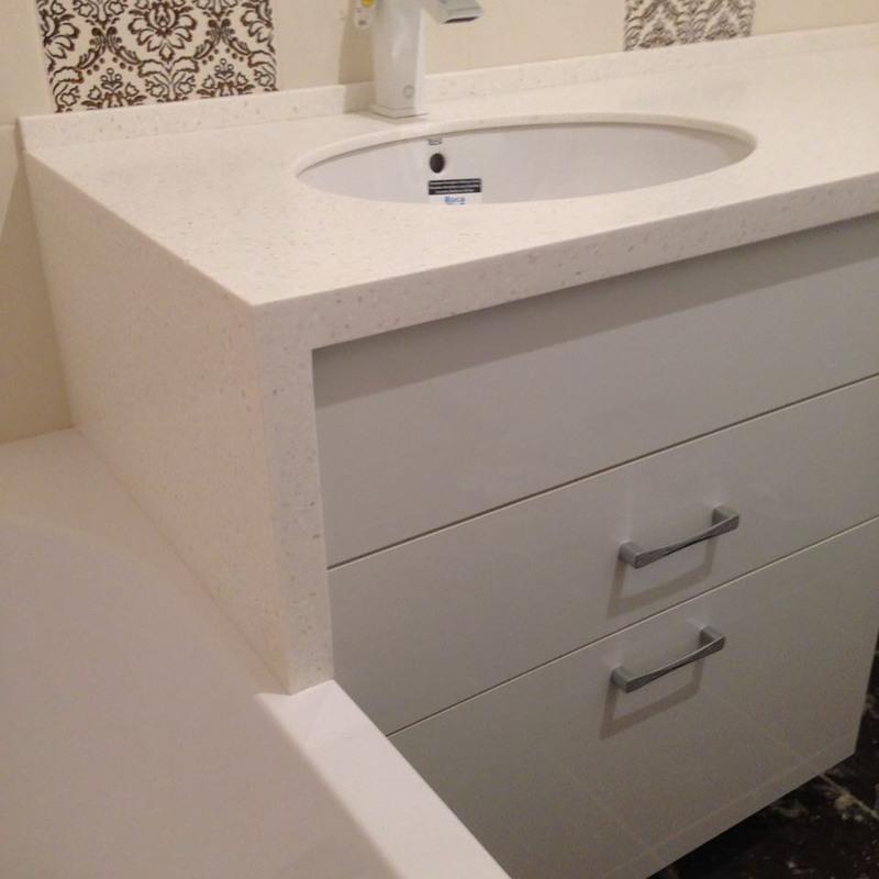 Мебель для ванной комнаты-Мебель для ванной «Модель 11»-фото2