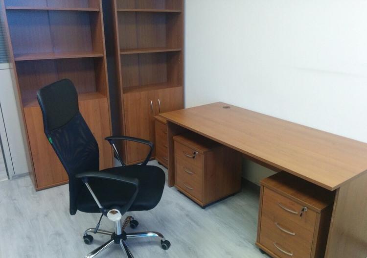Офисная мебель-Офисная мебель «Модель 108»-фото1