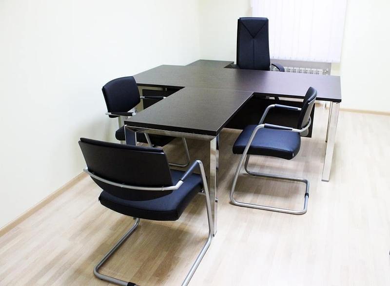 Офисная мебель-Офисная мебель «Модель 53»-фото1
