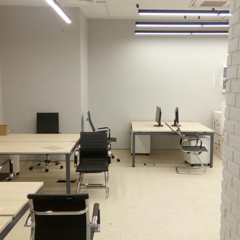 Офисная мебель-Офисная мебель «Модель 15»-фото3