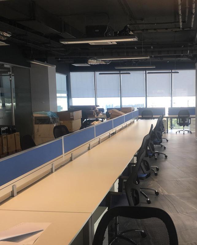 Офисная мебель-Офисная мебель «Модель 14»-фото9