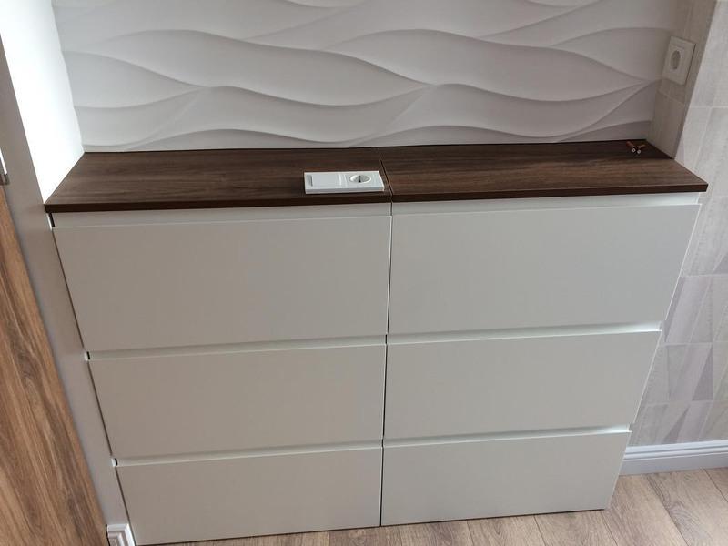 Мебель для спальни-Спальня «Модель 72»-фото2