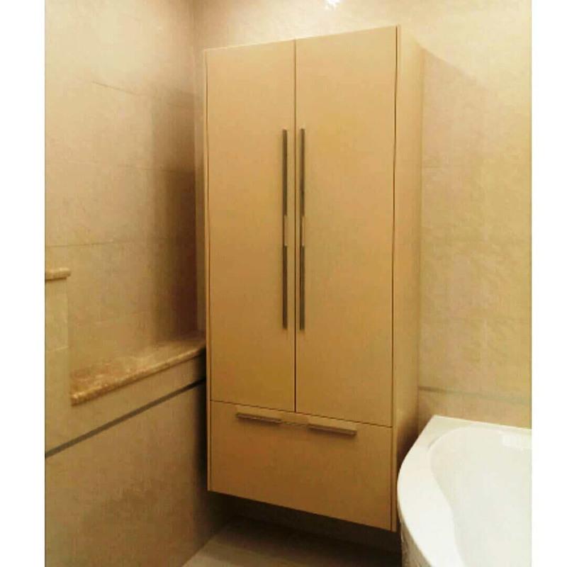 Мебель для ванной комнаты-Мебель для ванной «Модель 87»-фото1