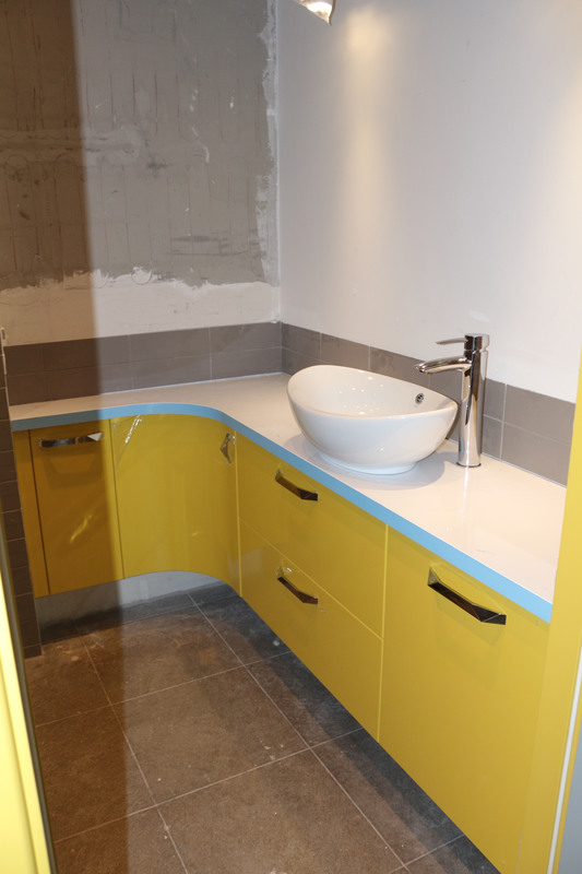 Мебель для ванной комнаты-Мебель для ванной «Модель 78»-фото3