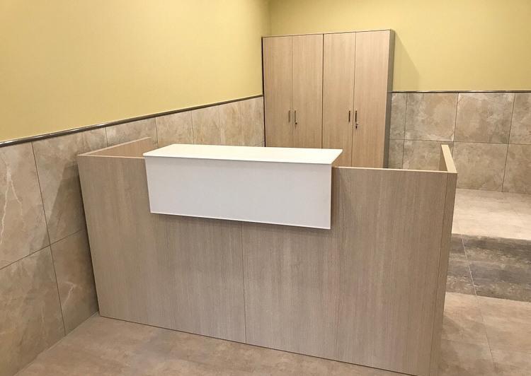 Офисная мебель-Офисная мебель «Модель 132»-фото1