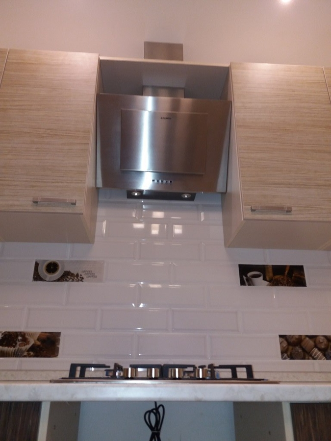 Купить кухню-Кухня «Модель 483»-фото4