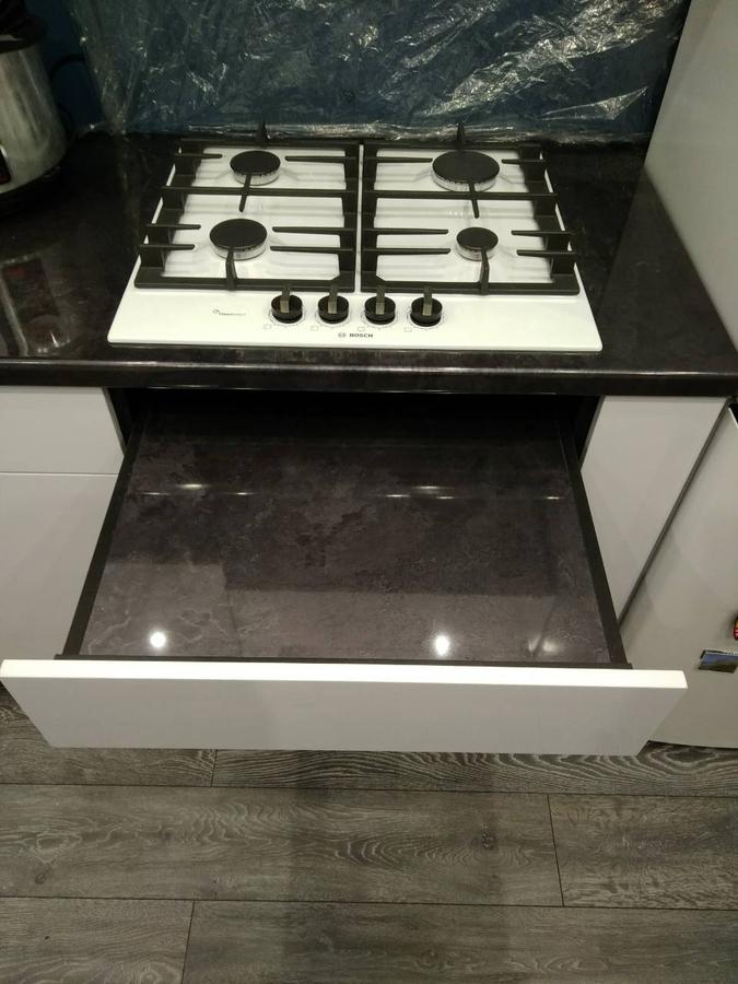 Белый кухонный гарнитур-Кухня «Модель 476»-фото5