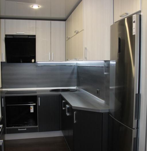 -Кухня МДФ в ПВХ «Модель 92»-фото10