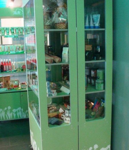 -Мебель для магазина «Модель 174»-фото4