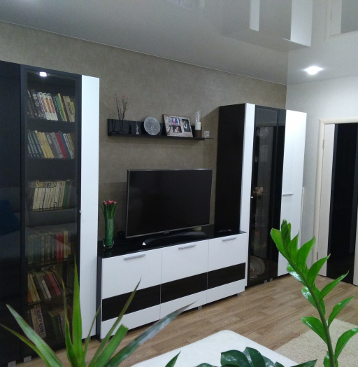 Гостиные-Стенка в гостиную «Модель 9»-фото2