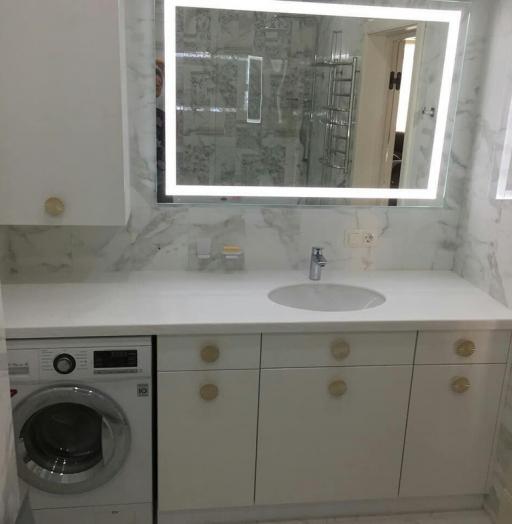 -Мебель для ванной «Модель 10»-фото10