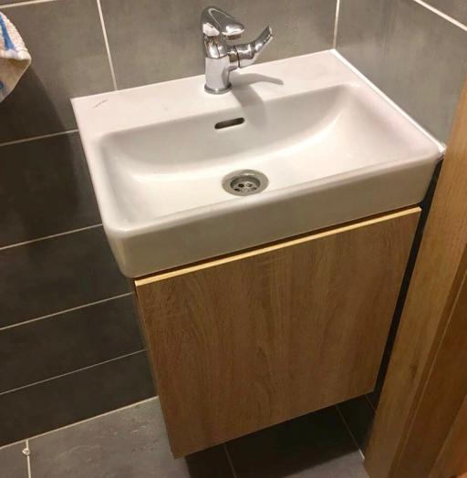 Мебель для ванной комнаты-Мебель для ванной «Модель 91»-фото5