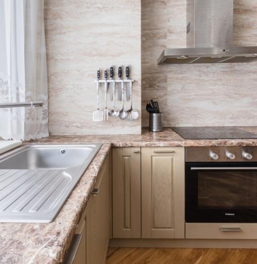 -Кухня из массива дуба «Модель 403»-фото5