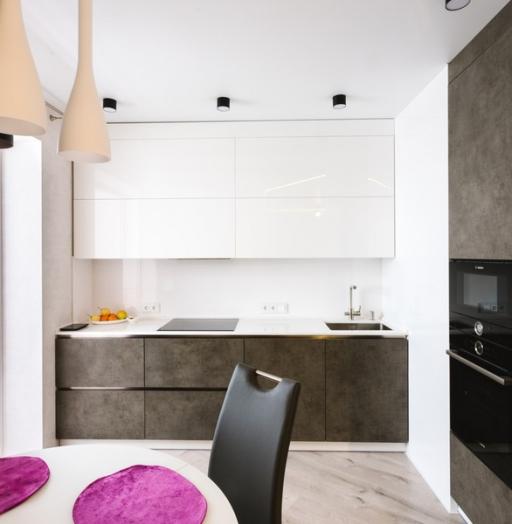-Кухня из ЛДСП «Модель 416»-фото17