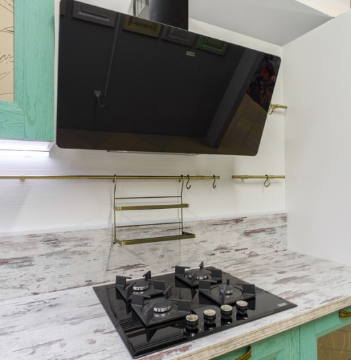-Кухня из массива «Модель 46»-фото5
