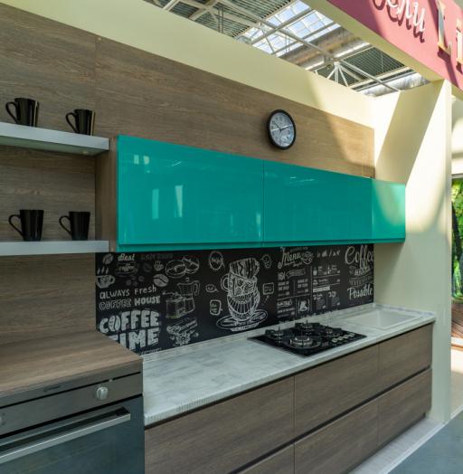 -Кухня МДФ в эмали «Модель 49»-фото6