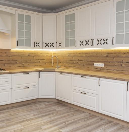 -Кухня МДФ в ПВХ «Модель 10»-фото5