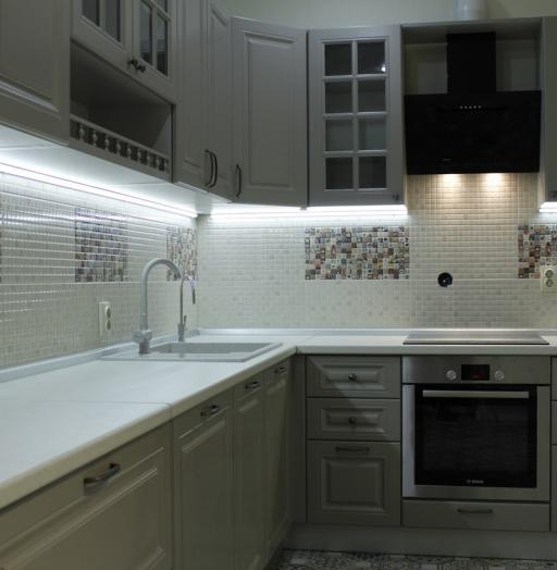 -Кухня из массива «Модель 157»-фото18