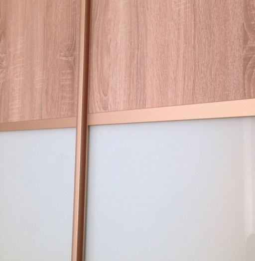 Большой шкаф-купе-Шкаф-купе из ЛДСП «Модель 110»-фото4