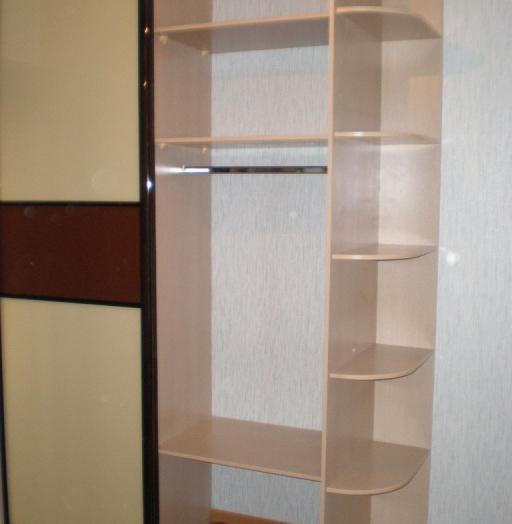 -Шкаф-купе из стекла с Oracal «Модель 119»-фото19